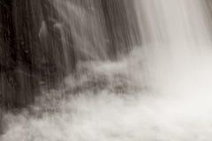 Detail, Fish Hawk Falls Stock Images