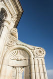 Detail of Florence Dome Royalty Free Stock Image