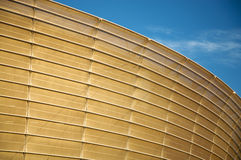 Detail Football stadium Cape Town Royalty Free Stock Images