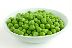 Fresh Garden Peas Stock Image Image 30637901