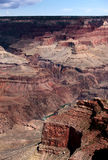 Detail of Grand Canyon Stock Images