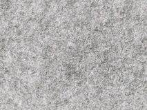 Detail of gray fiber carpet texture bacground close up.  royalty free stock images
