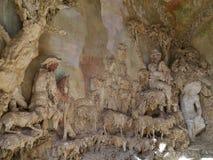 La grotto grande Stock Photo