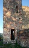 Tower at the Hochburg Emmendingen Stock Photos