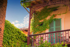 Free Detail House View In Valldemossa Royalty Free Stock Photography - 93931797