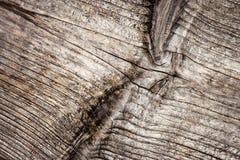 Detail houten raad Royalty-vrije Stock Fotografie