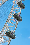 Detail of London Eye Stock Images