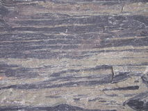 Detail look at Amphibolite stone. From Czech Republic royalty free stock photo