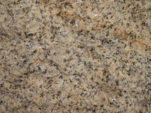 Detail look at Biotite Granite stone. From Czech Republic royalty free stock photography