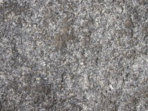 Detail look at Granite stone. From Czech Republic royalty free stock photos
