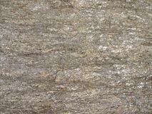 Detail look at Mica Schist stone. From Czech Republic royalty free stock images