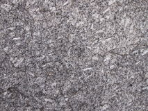 Detail look at Muscovite-biotite Granite stone. From Czech Republic royalty free stock image