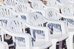 Collection of chairs Stock Photos