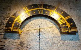 Tower Clock Stock Photos