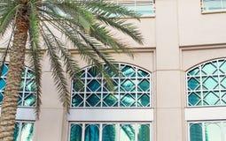 Detail of Mediterranean architecture Stock Photos