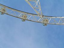 Detail of the Melbournestar Royalty Free Stock Photo