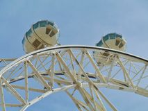 Detail of the Melbournestar Royalty Free Stock Images