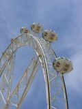 Detail of the Melbournestar Stock Image