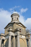 Mistley Church Tower Royalty Free Stock Image