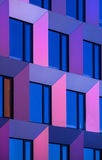 Detail modern building Royalty Free Stock Photography