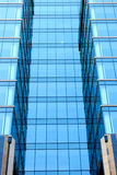 Detail of modern building Stock Photography
