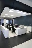 Modern office interior Royalty Free Stock Image