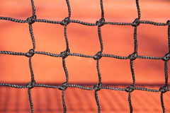 Detail of Net Royalty Free Stock Photography