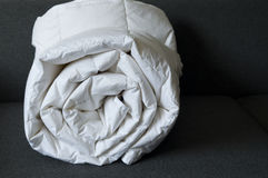 Free Detail Of Down Comforter Stock Photos - 20556093