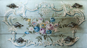 Free Detail Of Drawer Carving Royalty Free Stock Photos - 32307848