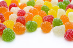 Free Detail Of Jellies Multicolored Stock Image - 22617101