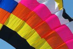 Detail Of Large Kite Stock Photos