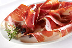 Free Detail Of Prosciutto Royalty Free Stock Photos - 2016058