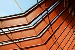 Detail Of Sidney Opera House. Stock Photos