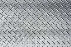 Detail Of Stainless Steel Or Metal Texture Pattern From A Manhole Cover For Background Stock Photos