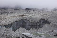 Free Detail Of The Ngozumpa Glacier Stock Photo - 83490640