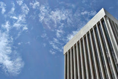 Free Detail - Office Building Royalty Free Stock Photo - 1498435