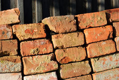 Bricks, Royalty Free Stock Photos