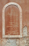 Detail of old wall. Croatia, Pula Royalty Free Stock Images