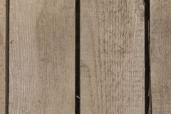 Detail of old wood planks Royalty Free Stock Photos