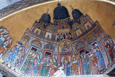 Free Detail On  Basilica Di San Marco Royalty Free Stock Images - 48456739