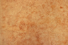 Detail of an orange texture Royalty Free Stock Photography