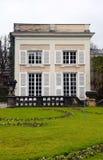 Salzburg Mirabel garden(Austria) Royalty Free Stock Images