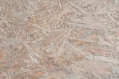 Detail of oriented wood board texture Stock Image