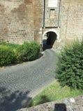 Orvieto, Umbria, Italy royalty free stock photography