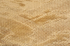 Detail of packaging paper texture Royalty Free Stock Photography