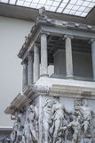 Detail Pergamon altar Stock Photography