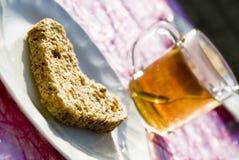 Tea time #4 Royalty Free Stock Photos