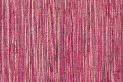 Detail of pink cloth wipes texture background Royalty Free Stock Images