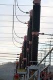 Eletric energy royalty free stock photo
