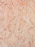 Detail of polished marble - wall Royalty Free Stock Photo